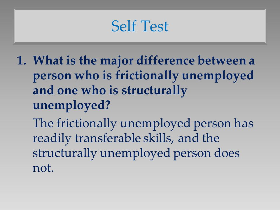 understanding the self a comparison of Watch online social psychology video lessons, and learn about the different aspects of the self in a social context take the quick.