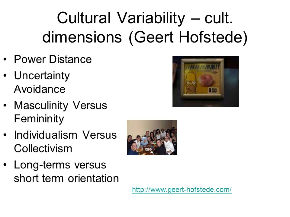 "geert hofstede long term orientation Origin of the term ""long- versus short-term orientation"" coinedby hofstede in 1991 for a fifthdimension of differencesbetweennationalsocieties."
