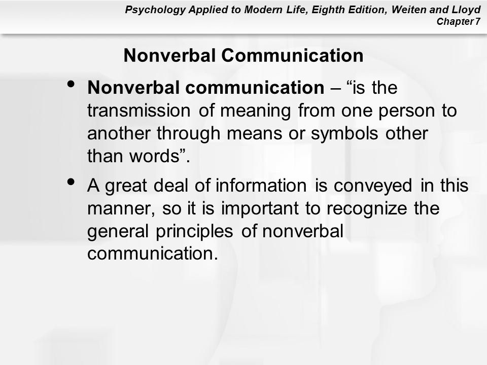 nonverbal communication is important Kronos is the global leader in delivering workforce management solutions in the cloud tens of thousands of organizations in more than 100 countries — including more than half of the fortune 1000® — use kronos to control labor costs, minimize compliance risk, and improve workforce productivity.