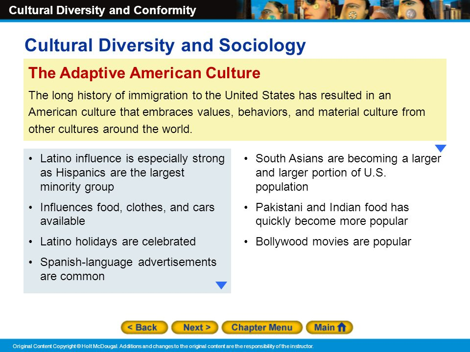 influence of immigration on the american culture and language Hispanic culture predates all other non-native cultures in north america spanish colonialism's impact on the united states is both pervasive and under- appreciated its influence can be seen in american language, territorial expansion, and economic history connecttweetlinkedincommentemail.