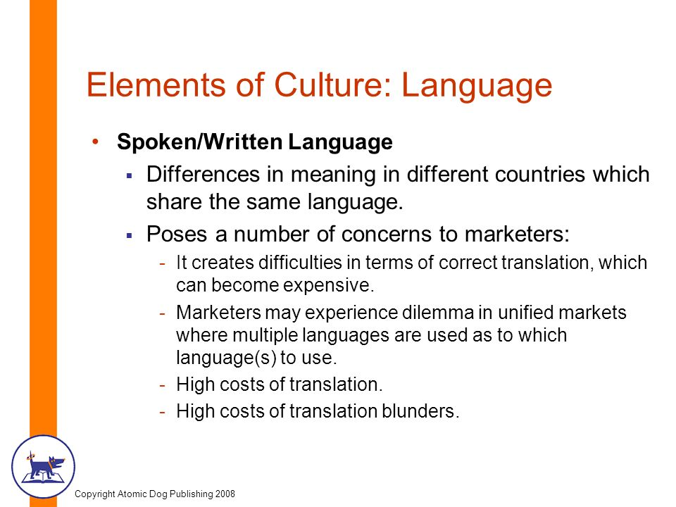 culture and advertising in different countries What is diversity marketing customers in different cultures have different values, experiences, expectations it is particularly important when interacting with the global marketplace, as audiences in different countries rarely respond to the same message in the same way.