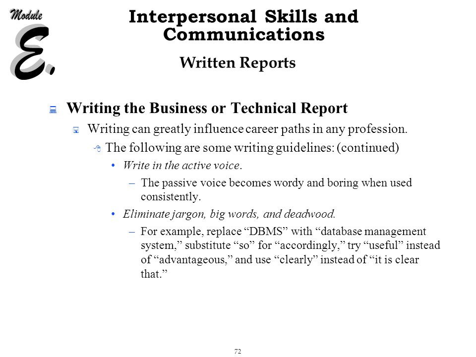 business communication report writing format Assignment 2 business communication skills (2014) (written communication | report) submitted by business communication as the term business they are also called maintenance reports task reports are typically more difficult to prepare than routine reports because there are fewer guidelines.