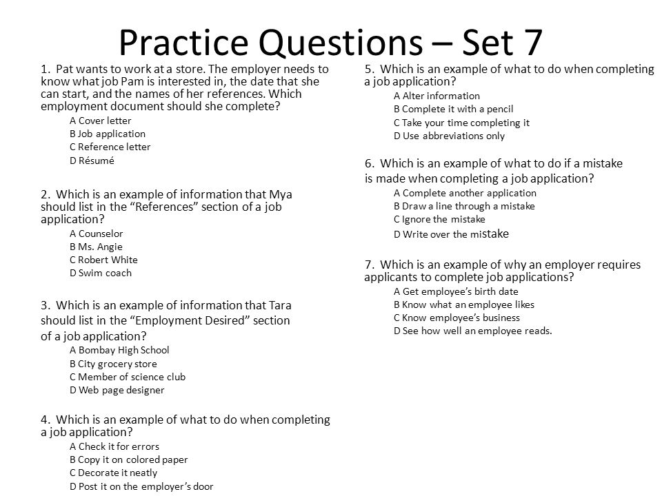 Exam Study Guide Use With Outline Notes. - Ppt Download