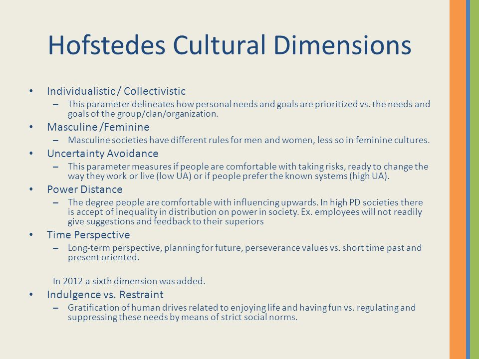 hofstedes cultural dimensions china and germany essay Compare and contrast the relative hofstede's cultural dimensions of usa, china, germany and india submitted by mohammed mohsink 211103 section e 2nd year.