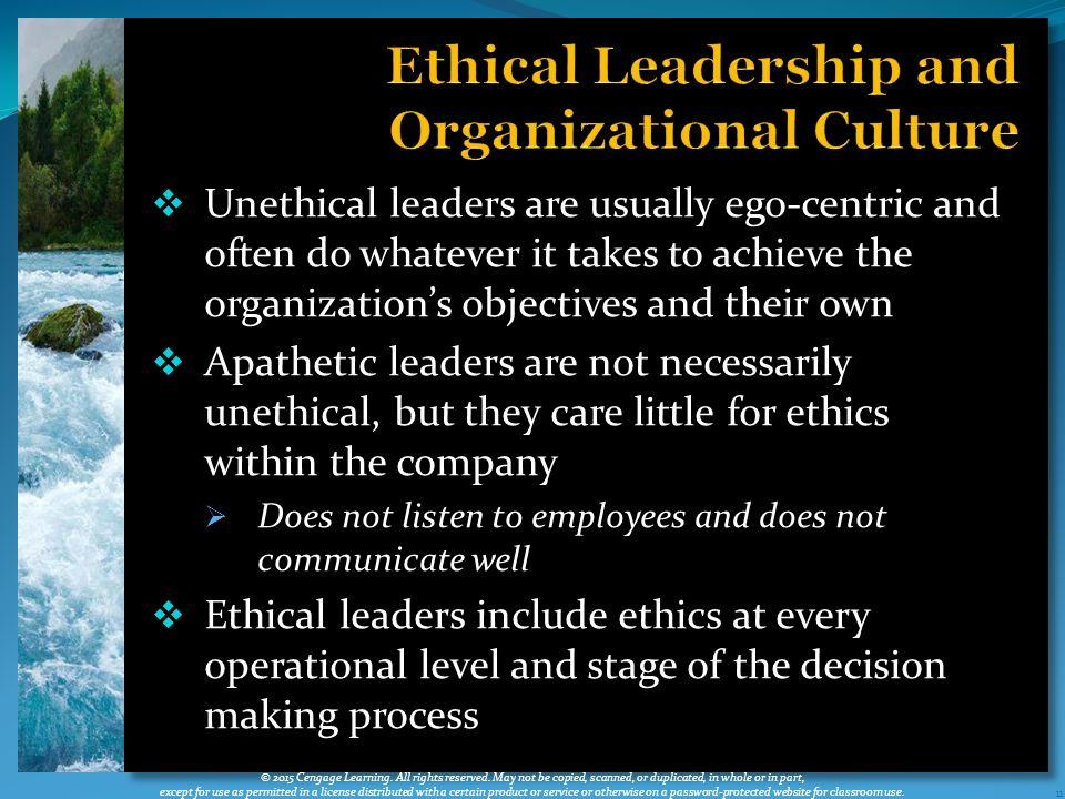leadership ethics and culture essay Need essay sample on korean leadership style, organizational culture and business ethics - korean leadership style, organizational culture and business ethics.
