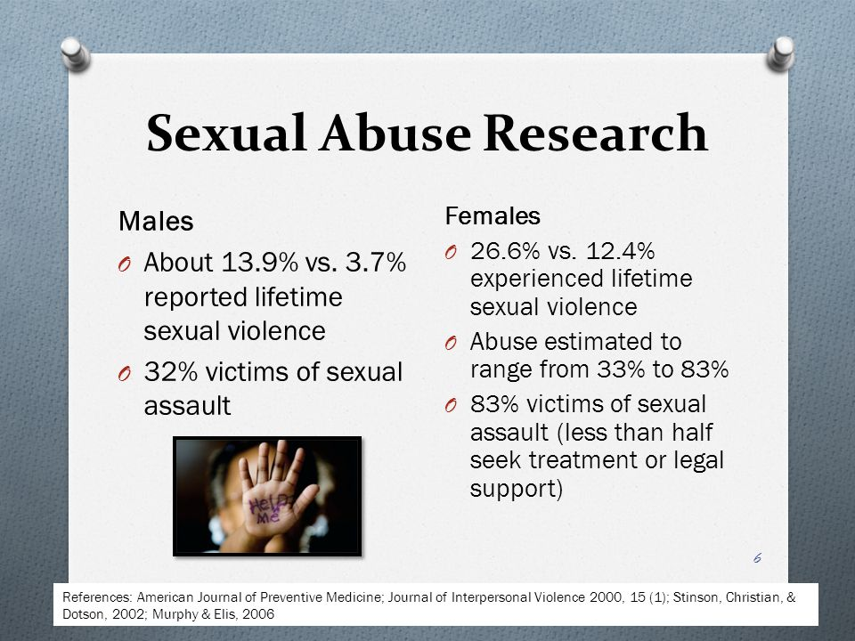 sexual abuse treatment minnesota victims