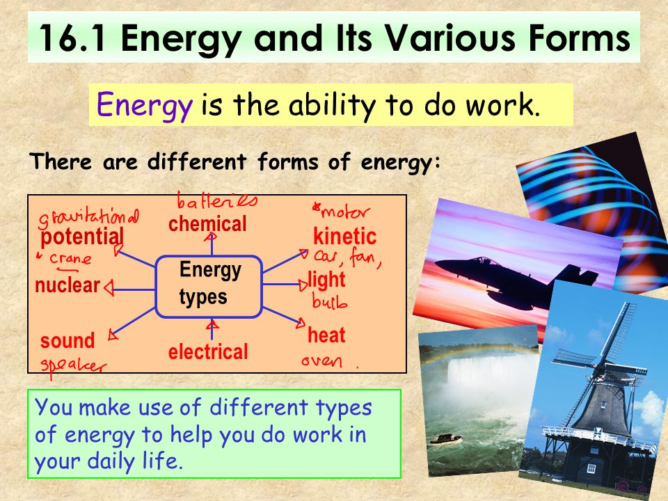 the importance of energy and electricity as the best kind of energy Major sources of energy: their advantages and disadvantages there is no easy answer to what is the best source of energy or electricity but how important.