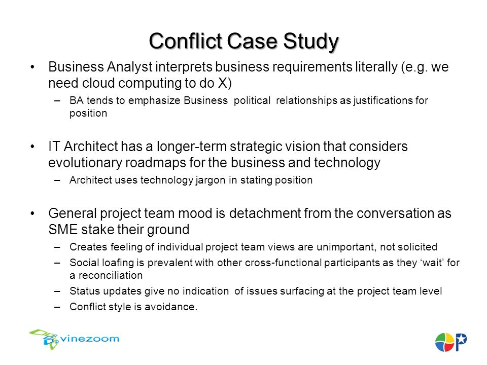 How to Write a Case Study Analysis for Business School