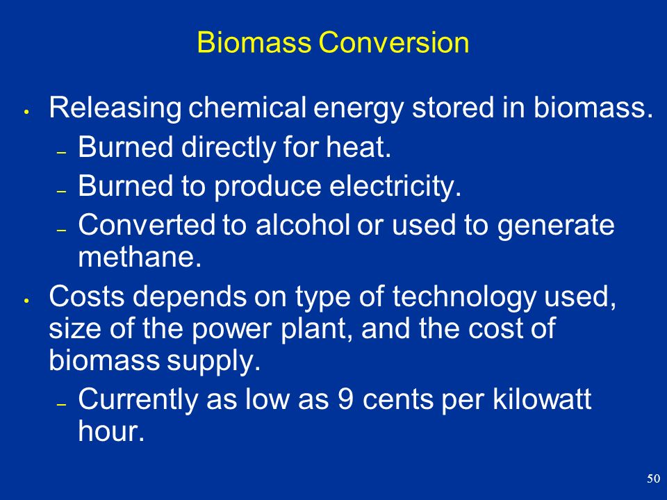 biomass power plant cost pdf