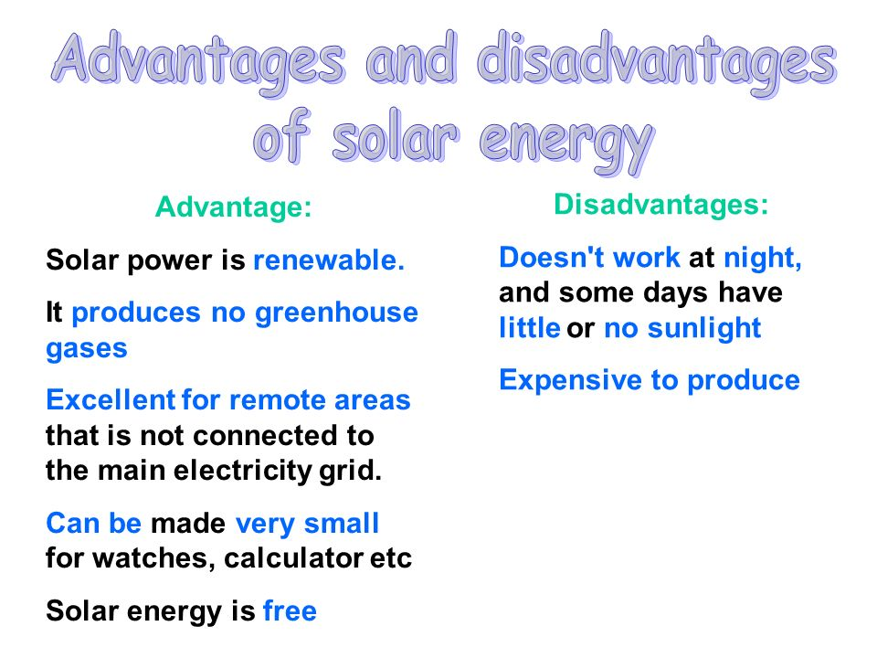 Solar Energy and Nuclear Energy - ppt video online download