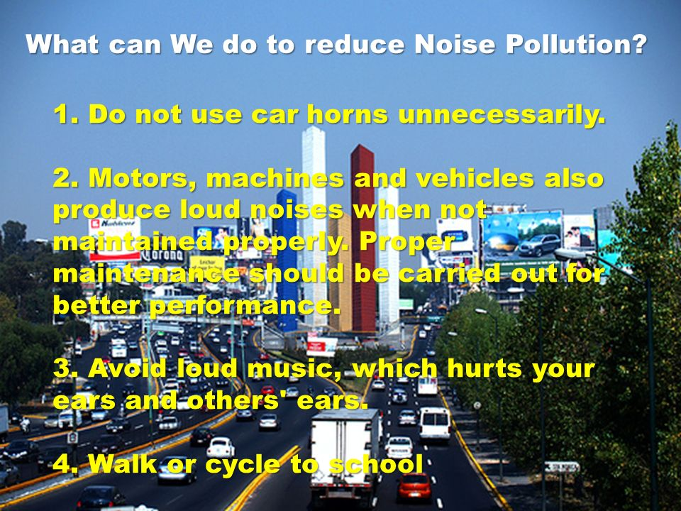 what should we do to reduce air pollution There are already ways in which we can reduce air pollution caused  one way to reduce the amount of carbon dioxide in the air is to  if you are able to do.