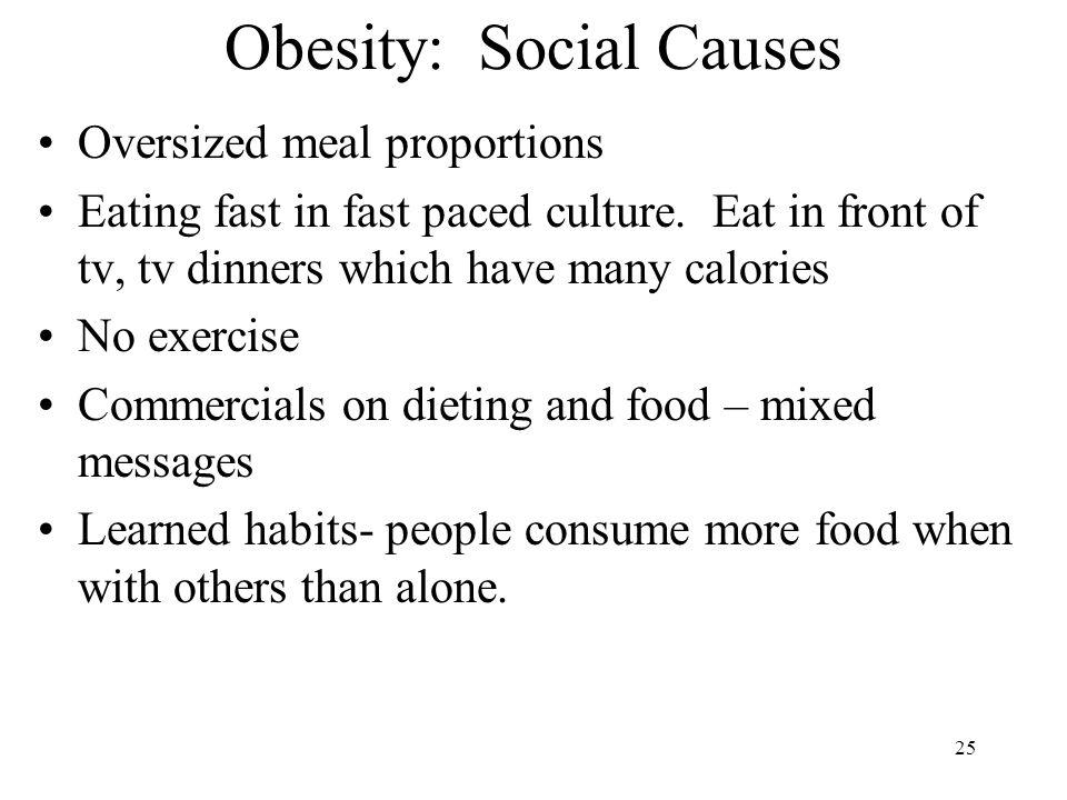 True In Fast Food Proportions