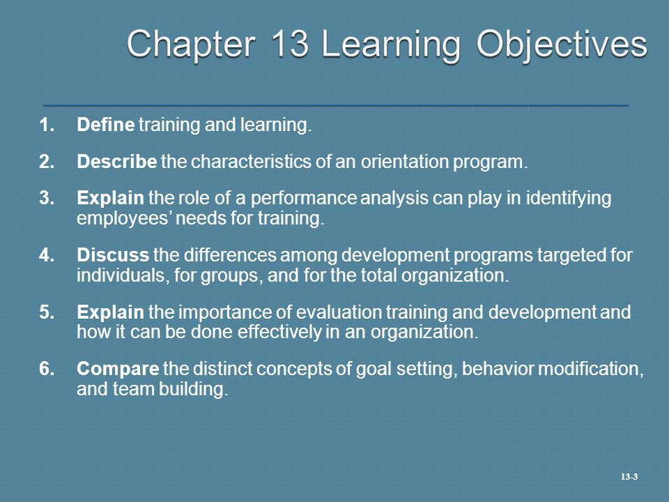 explain how the training needs for Explain how the training needs for an organisation are linked to the different levels within its structure explain how the training needs for an organisation are linked to the different levels within the structure.