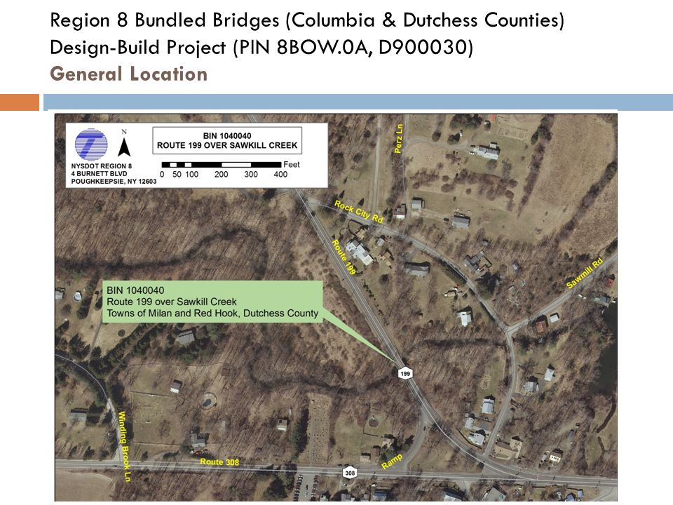 development project proposal template%0A   Region   Bundled Bridges  Columbia  u     Dutchess Counties  DesignBuild  Project  PIN  BOW  A  D        General Location