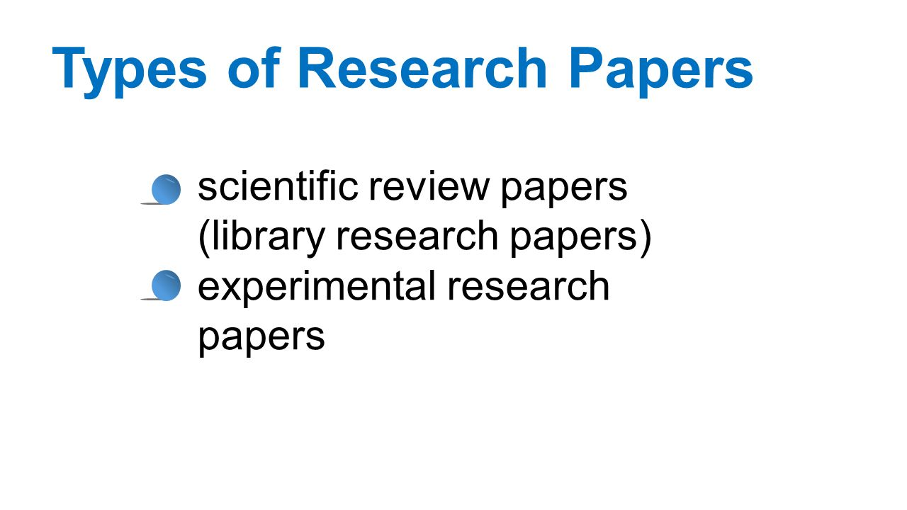 types of research questions pdf