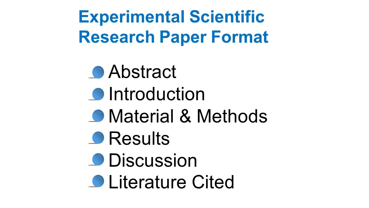 tips for writing a research paper introduction Begin your introduction by clearly identifying the subject area of interest  of the primary research  in the body of your paper instructions for writing full.