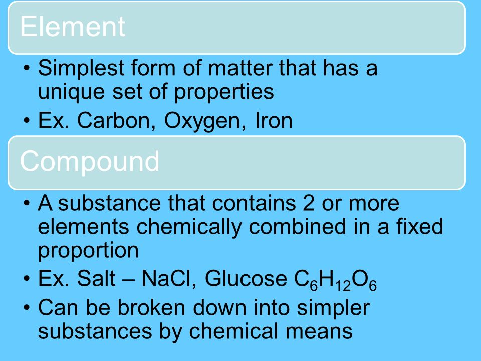 How can we describe matter? Page ppt video online download
