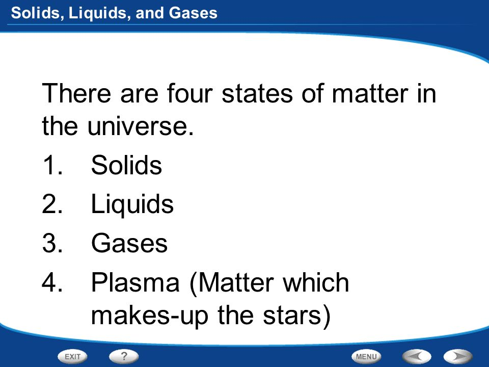 Lecture: States of Matter - ppt download