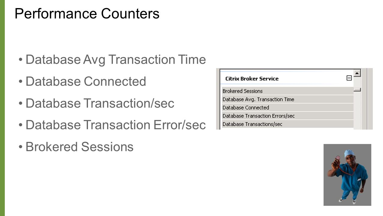 Service broker transaction log