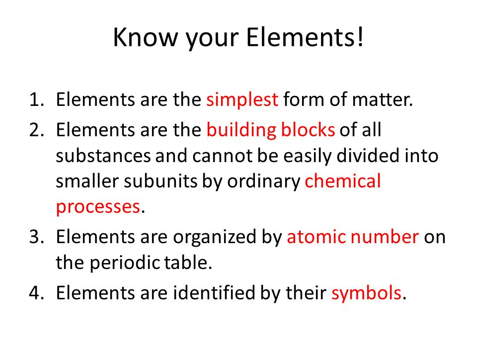Unit four: Matter What is matter Properties of matter States of ...