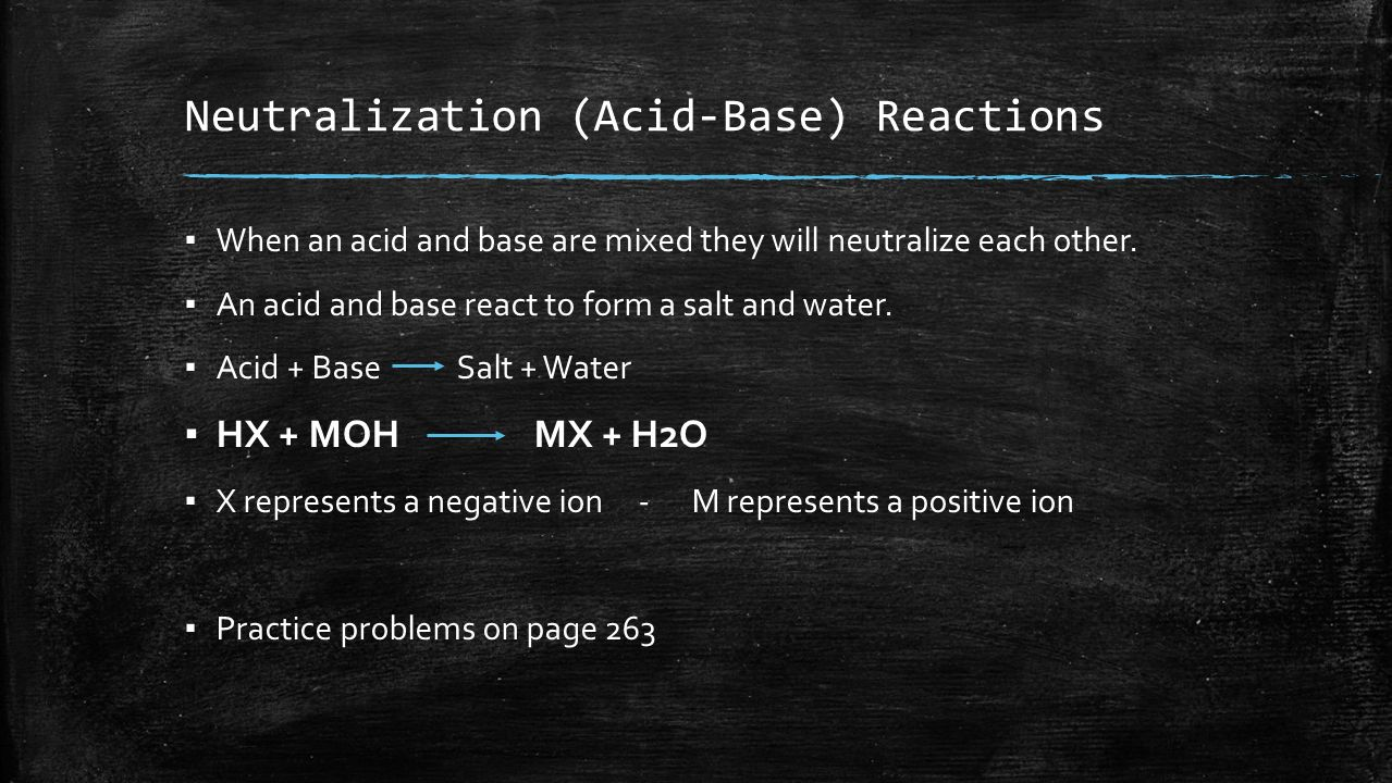 Chemical Reactions Occur in Predictable Ways - ppt download