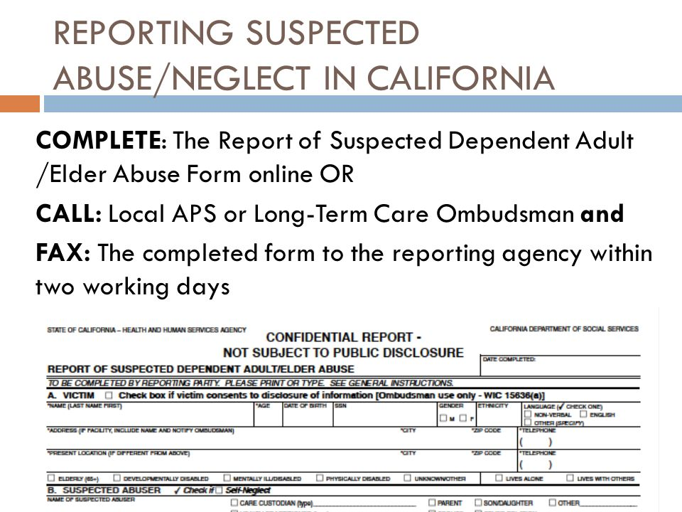 Confirm. join california adult protective services butte county opinion