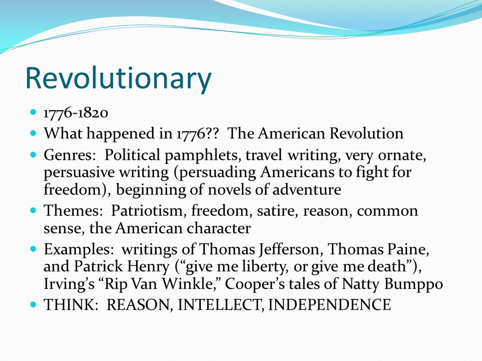 Why was the Civil War considered the second American Revolution?