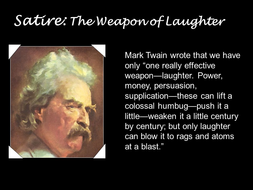 the lowest animal mark twain summary