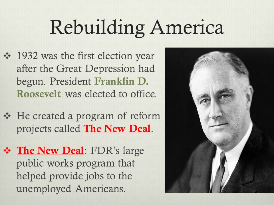 Franklin D. Roosevelt Quotes About Leadership