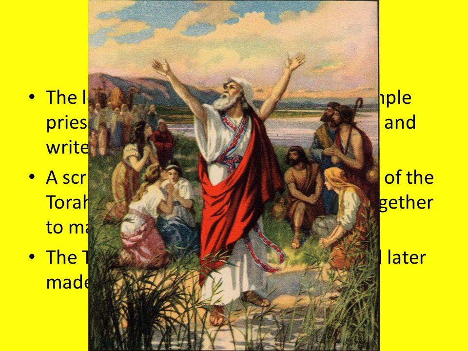 download О первоначальном переводе священного писания на славянский