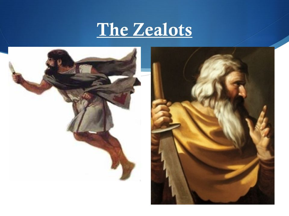 jesus zealots on taxes Who were the romans when the romans came, they brought with them high taxes, paganism,  the gospels tell us they insulted jesus in such a manner.