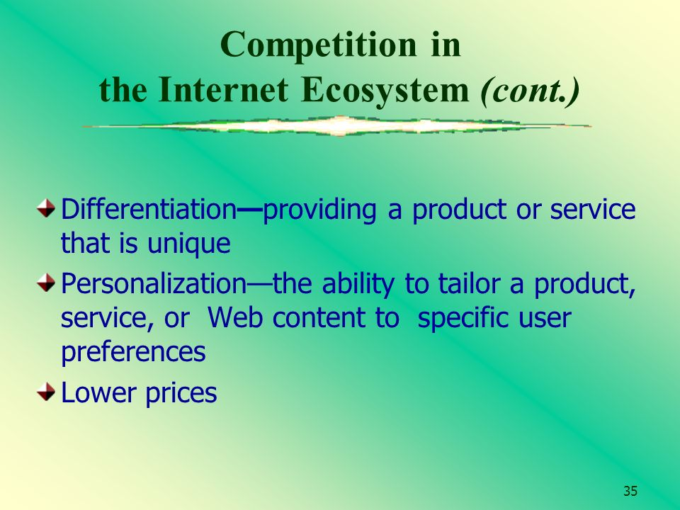 Chapter 2 E-Commerce Market Mechanisms. - ppt download