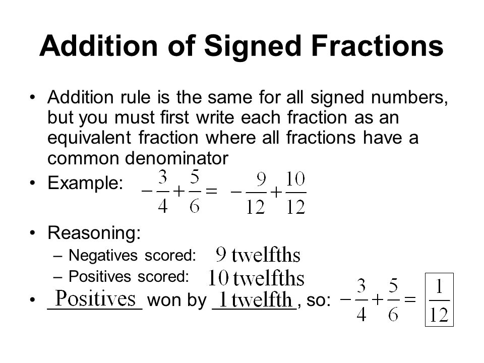 Sign (mathematics)