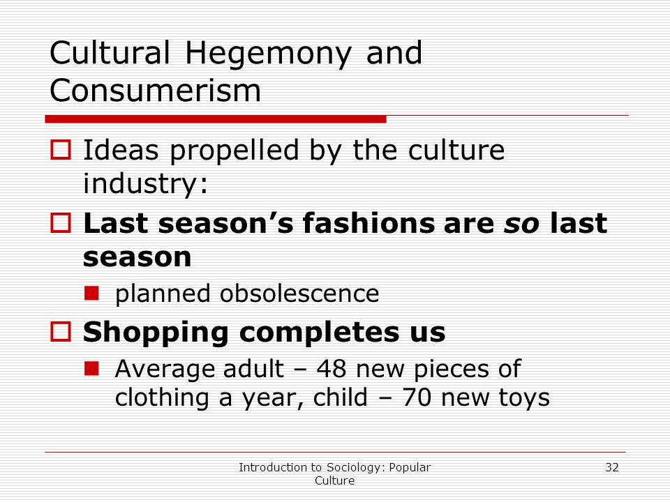 sociology consumerism Consumerism definition is - the theory that an increasing consumption of goods is economically desirable also : a preoccupation with and an inclination toward the .