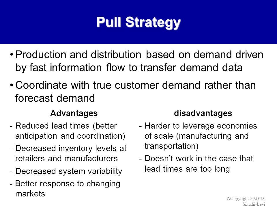Logistics Amp Supply Chain Management Strategies Ppt Video