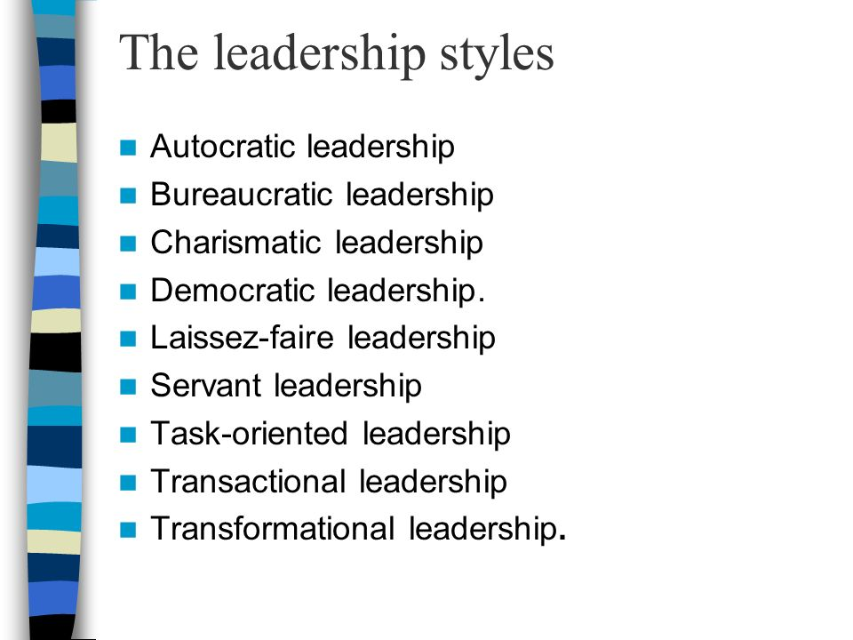 democratic style of management Exploring different management styles managers are often responsible for many roles within an organization,  with a democratic management style,.