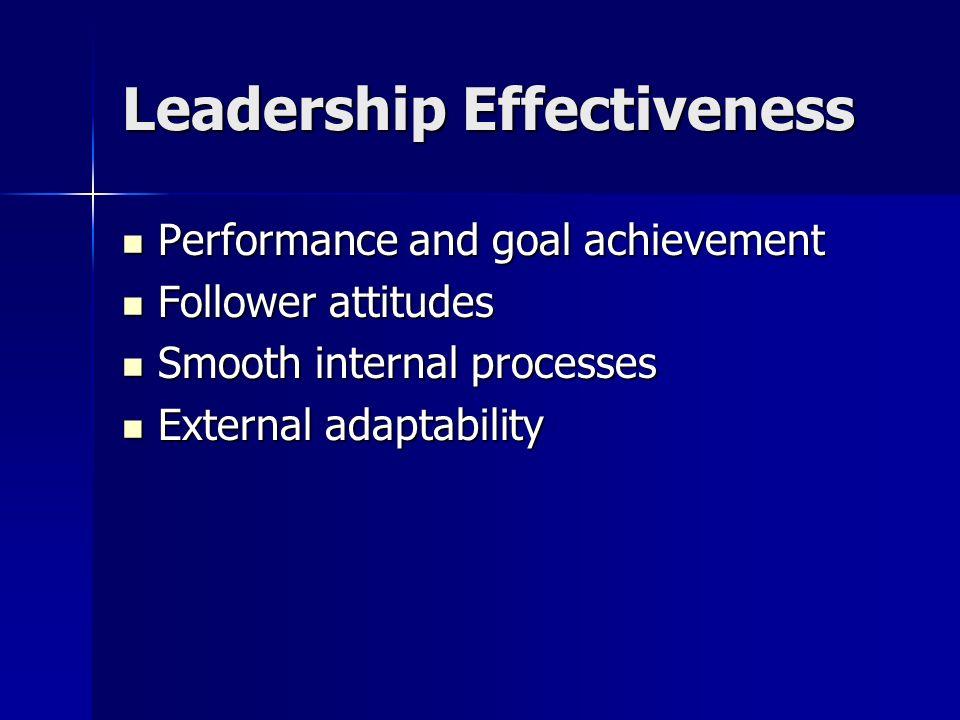 vroom jago model of leadership