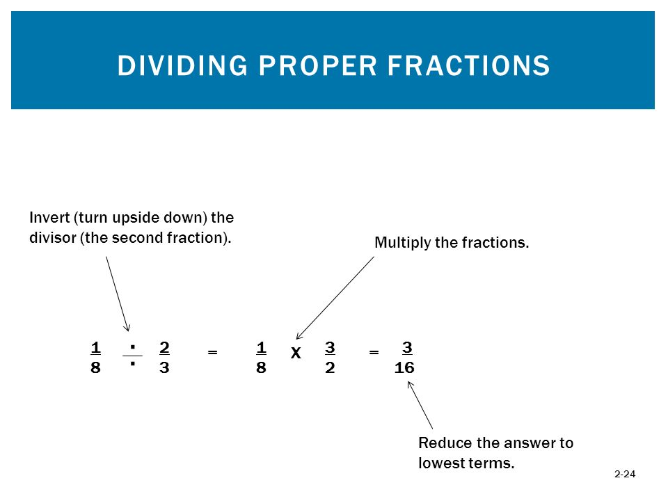 Fractions Chapter Two Ppt Video Online Download
