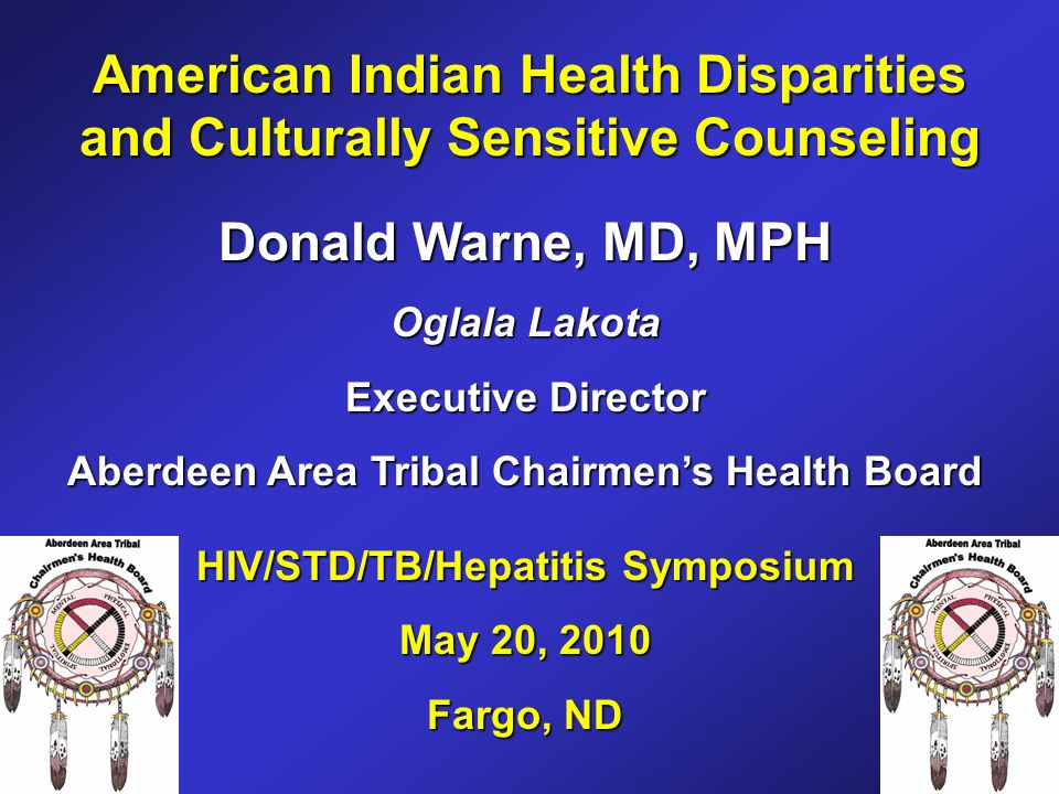 Significant Health Care Needs of American Indians and Alaska Natives Living in Urban Areas Go Unmet