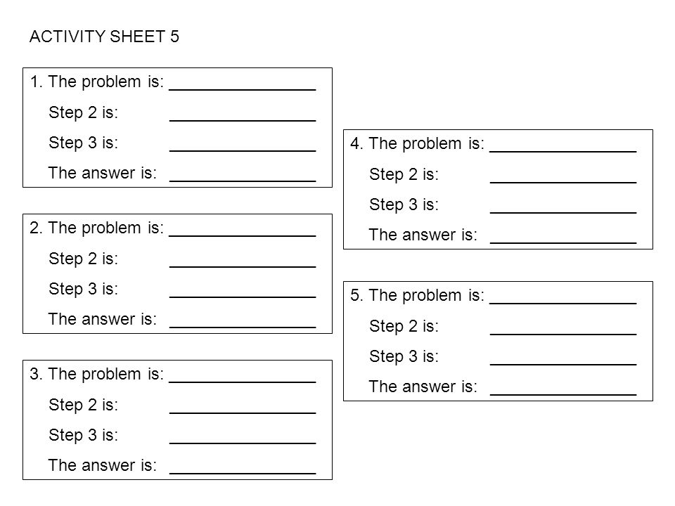 Answers to Study Questions