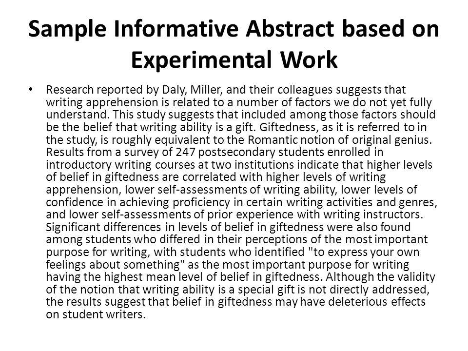 Characteristics of a Persuasive Essay - nova.edu