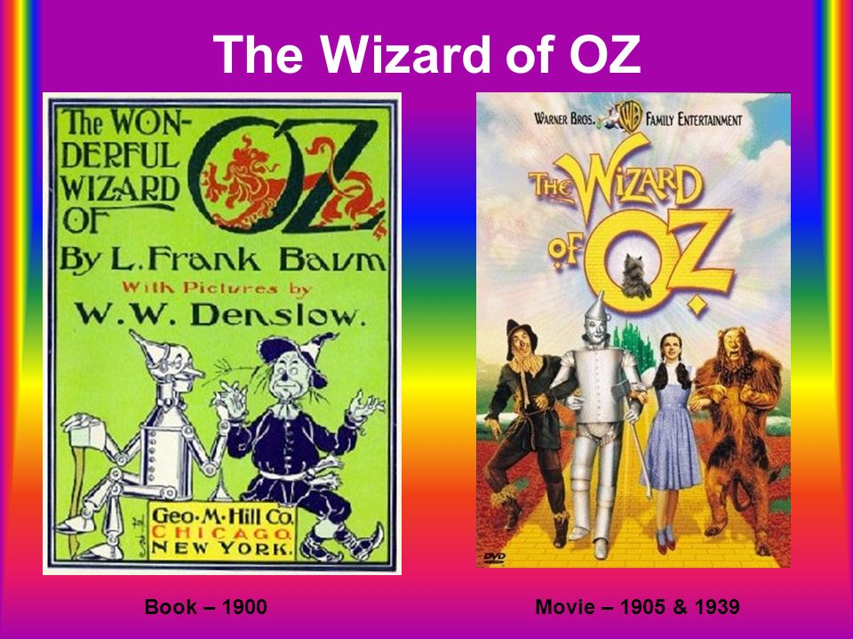 book report the wonderful wizard of Download the app and start listening to the wonderful wizard of oz today - free  with a 30 day trial keep your audiobook forever,  1 credit/month after trial –  good for any book, any price  70 of 72 people found this review helpful  overall.