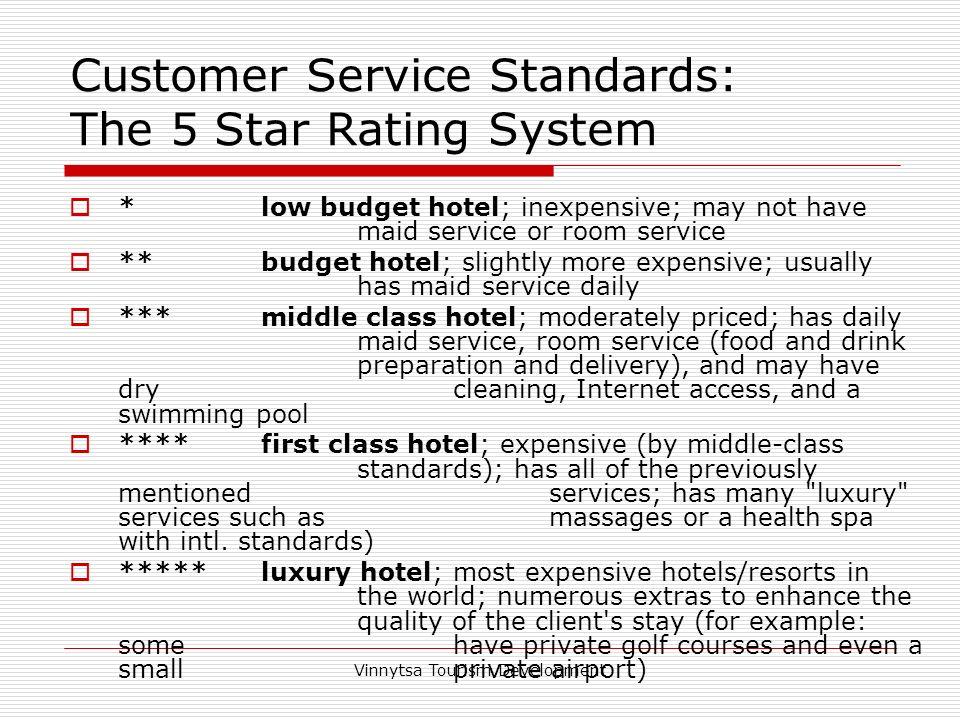 13 Customer Service