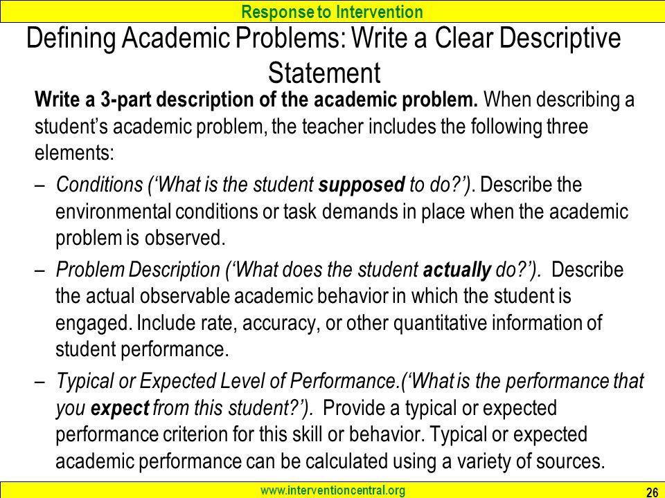 student information system statement of the problem You may include information from above  while the problem statement itself  and now that you have reviewed all of the elements of the research proposal,.