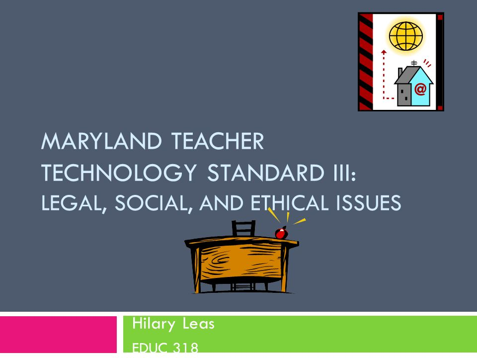 """the importance of legal and ethnic standards of technology Evidence technology  """"has as its primary objective a determination of physical facts which may be significant in legal  professional standards for."""