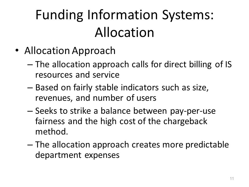 funding allocation and accountability Accountability: for example, for those distributing public funds who need to show   allocation: for example, to prioritise which projects, people and institutions.