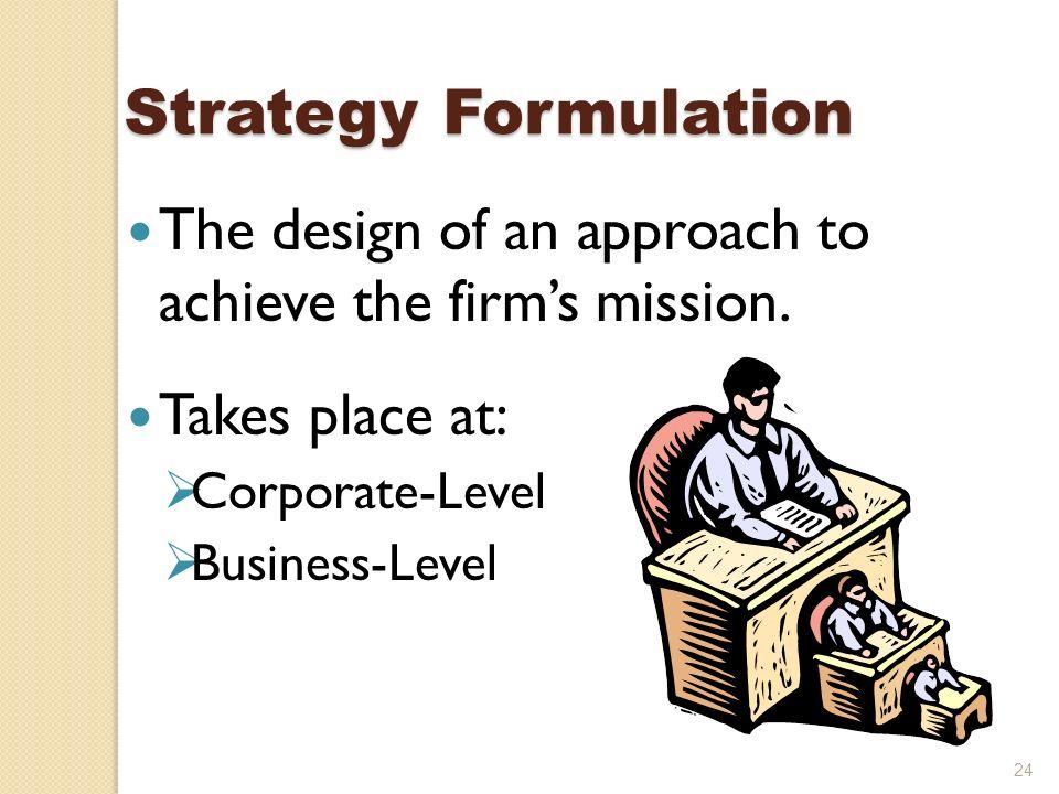 Ba 351 managing organizations ppt video online download for Strategic design agency
