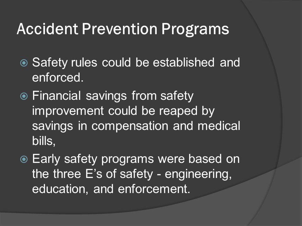Safety Amp Health Movement Ppt Video Online Download