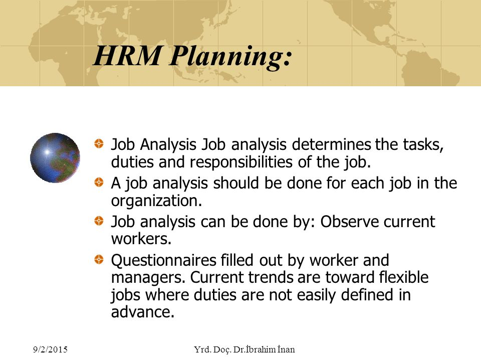 hrm duties and responsibilities What duties and responsibilities did the hrm professional neglect for your initial discussion, describe an instance of unfairness or inequality you witnessed in a.