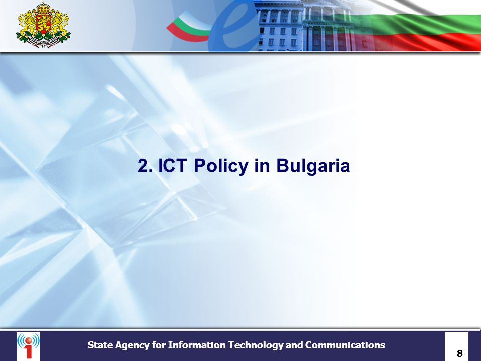 State Agency for Information Technology and Communications